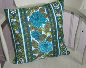 Retro Cushion cover only
