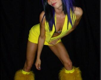 Pikachu  Rave Costume