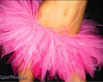 Pink Passion Reversible Tutu