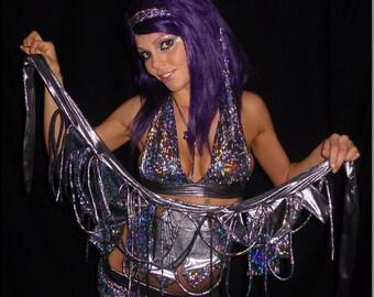 Mercury Madness Skirt Wrap