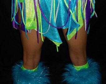 Siren UV Skirt Wrap