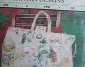A Carpet Bag Pattern
