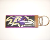 Baltimore Ravens Key chain / key fob