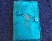 HUMMINGBIRD Sparkly KINDLE COVER