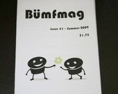 Bumfmag Issue 1