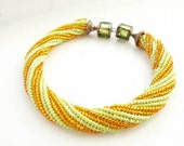 Tropical Holiday bracelet
