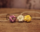 Newborn Small Flower Spring Collection