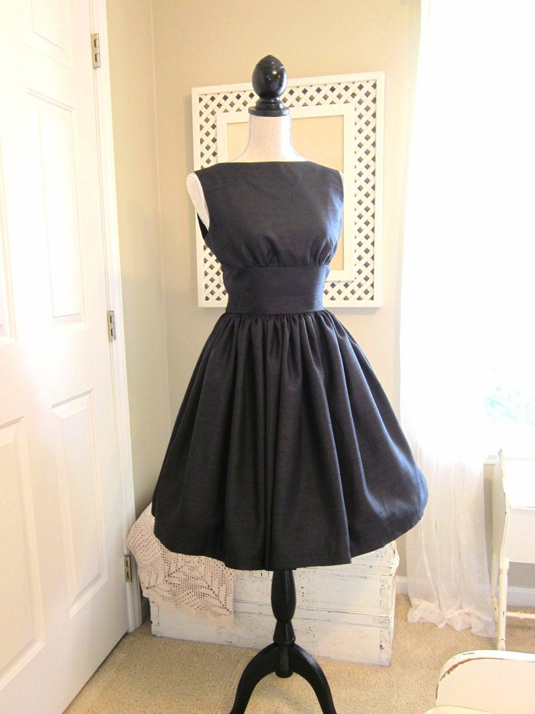 Audrey hepburn style dresses to buy