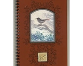 Canyon Wren Journal