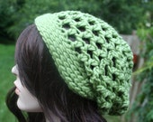 Made to Order Beatrice Slouchy Hat