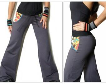 Bohemian Cardio Dance Pants
