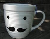Major Teacup - Mr. Poirot