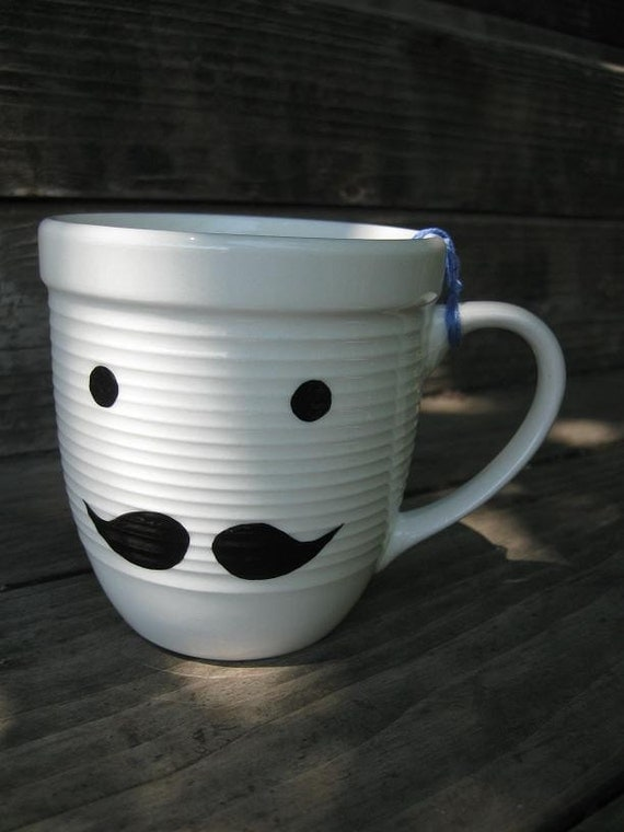 Major Teacup - Mr. Poirot
