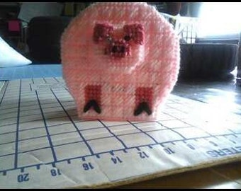 Crazy Piggy Bank