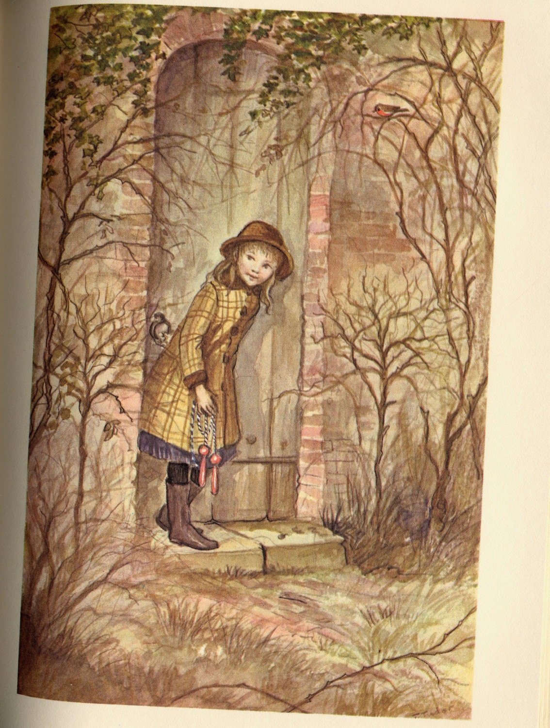 book review on the secret garden english literature essay English faculty research and publications  book review submission to the  lion and the unicorn angelica shirley  including three classics of children's  literature—the secret garden, a little princess, and little.
