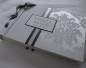 Guest Book OR Album-Donna Design
