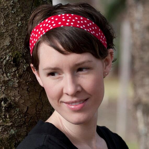 Fabric Headband, Headbands Fabric, Adult Fabric Headband, Headband, Adult, Black, White, Many Fabric Choices