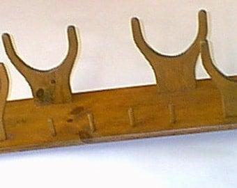 THE SIERRA, Model No. 4HP