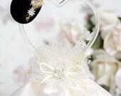 Cowboy Hat Western Wedding Cake Topper - 100215