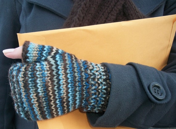 Alice Cullen inspired wool gloves from New Moon