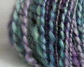 Finlandia - handspun yarn
