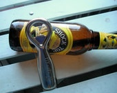VINTAGE BOTTLE OPENER - O'Keefe - Old Vienna Beer Imported by Century Importers of Buffalo