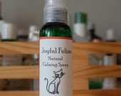 Joyful Feline Calming Spray
