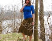 Hemp Skirt super comfy