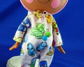 "For Lalaloopsy 'Little Pitterpat Pj's"" Darling Chris"