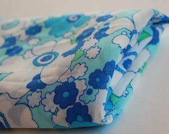Floral Fabric Yardage