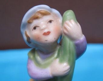 Vintage Avon Elf Bell