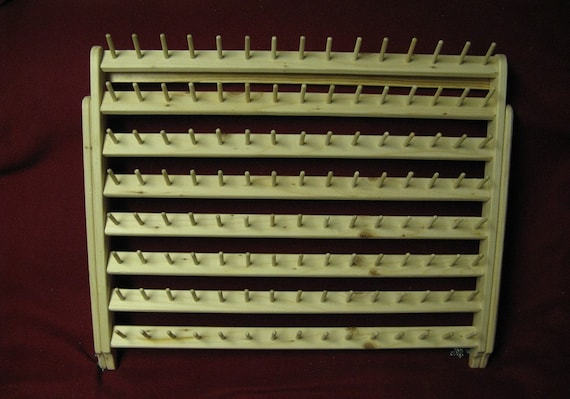 Sewing spool holder large