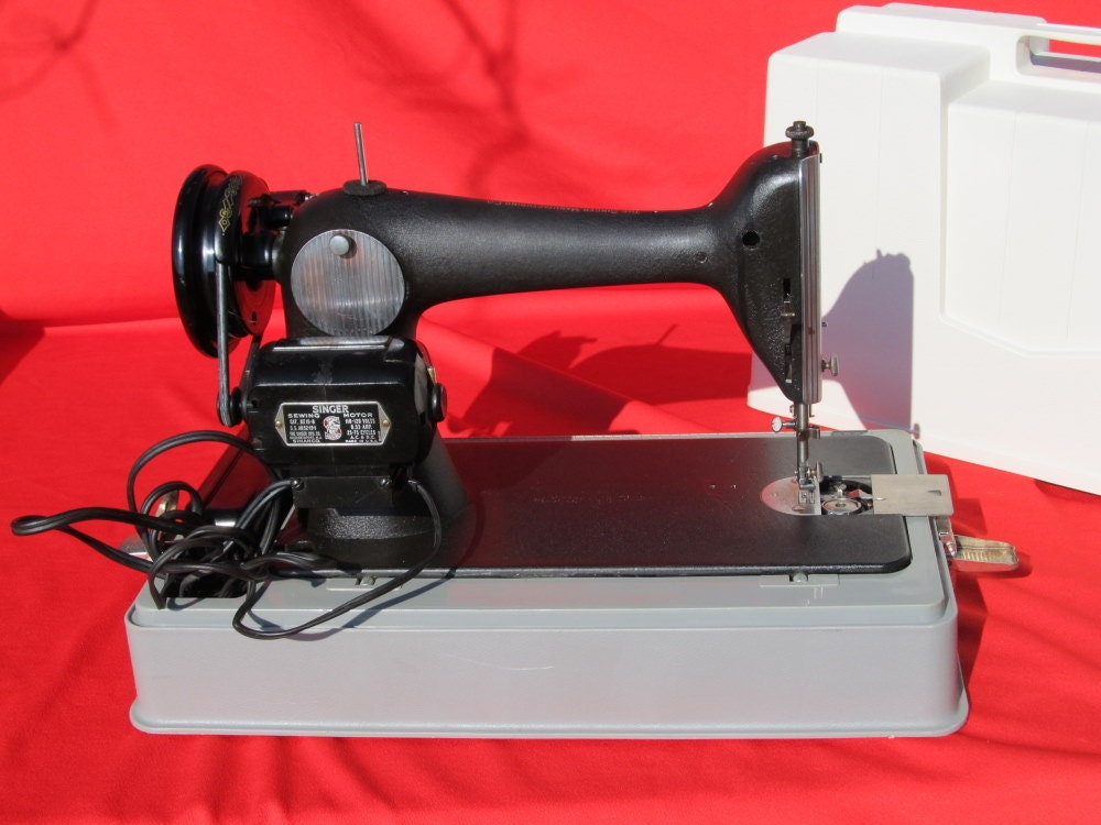 singer 66 sewing machine review