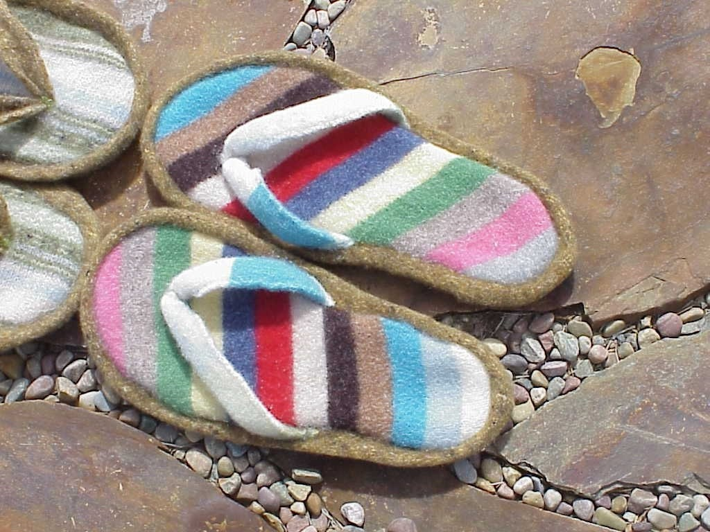 Mukluk Sweater Boots