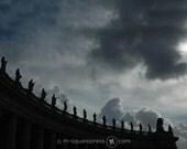 Vatican City -Fine Art Photography - Italy
