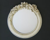 Lovely Carved Mirror