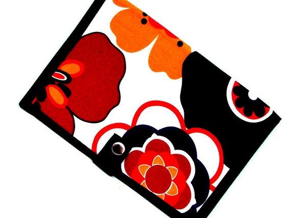 Pattern Wallet Knitting Pattern Keeper Chart Helper Knitting Crochet  - Vavoom Flowers