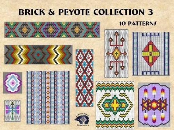 How to Bead With Peyote Stitch | eHow