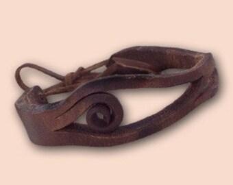 Agnes bracelet 009 brown