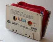 Billy Ocean - Tear Down These Walls cassette wallet