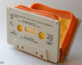 Def Leppard - On Through The Night cassette wallet