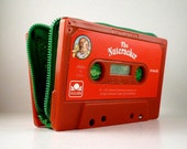 The Nutcracker Cassette Wallet