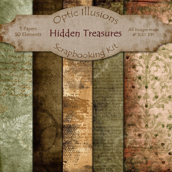 hidden treasure essay The ruined man who became rich again through a dream  but upsall appears to have as good a claim to this yielding of hidden treasure as the best of them.