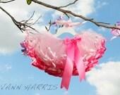 Pink Precious Triple Tutu..XS, S, M, L, XL..dressbabybeautiful