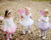Purple Precious Triple Tutu..XS, S, M, L, XL..dressbabybeautiful