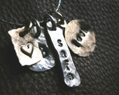 Perfect Gift - Custom Your Protected Talisman Charm Necklace