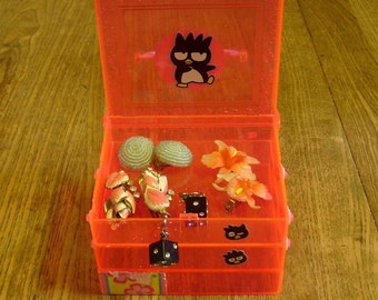 Super retro Jewelry Keeper