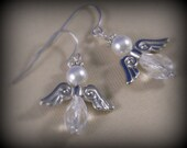 Christmas Earrings for mary-3 pairs