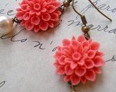 In Full Bloom Earings
