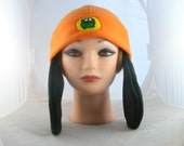 PaRappa The Rapper Video Gamer Hat